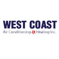 West Coast Air Conditioning & Heating Inc