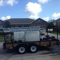 KIG Pressure Cleaning Division