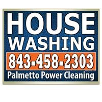 Palmetto Power Cleaning LLC