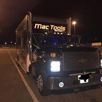 Mac Tools Watford
