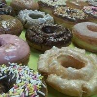 Mr. Yo's Donut