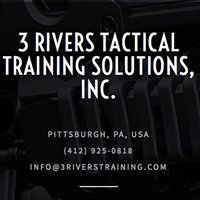 3 Rivers Tactical Training Solutions, Inc.