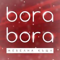 Furniture shop BORA BORA / Мебелен магазин Бора Бора