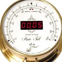 Downeaster Wind & Weather Instruments
