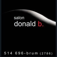 Salon Donald B