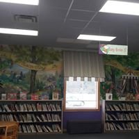 Citrus County Library Services