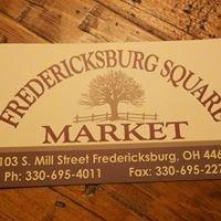 Fredericksburg Square Market