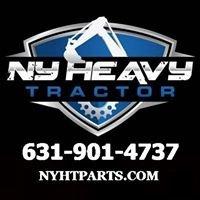 New York Heavy Tractor & Equipment Parts LLC