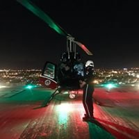 Air Evac Lifeteam 116- Prestonsburg, Kentucky
