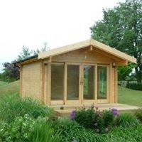 La Nigra - Eco Wood Houses