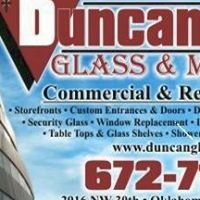 Duncan Glass & Mirror, Inc