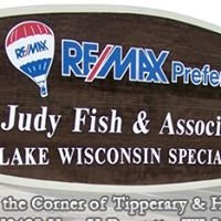 Judy Fish & Associates - Re/Max Preferred