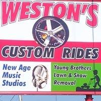 Weston Customs