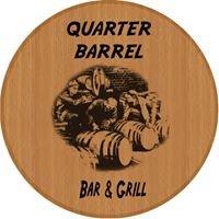 Quarter Barrel Bar & Grill