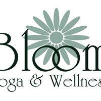 Bloom Yoga & Wellness