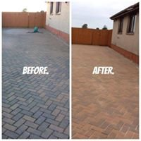 Fife Pressure Cleaning Services