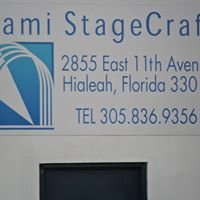 Miami Stagecraft