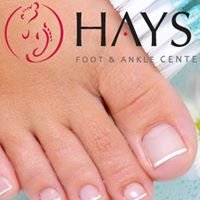 Hays Foot & Ankle Centers