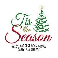 Tis the Season Christmas Shoppe