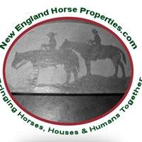 Newenglandhorseproperties.com Horse Properties Homes Real Estate NH