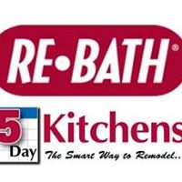 Re-Bath & 5 Day Kitchens of H-Town