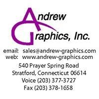 Andrew Graphics, Inc.