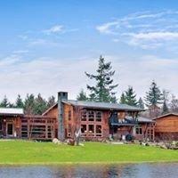 Private Lake Estate