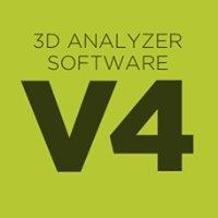 3D Analyzer Software