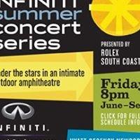 Hyatt Regency Newport Beach Amphitheatre