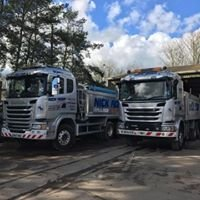 Nick Ager Haulage Ltd