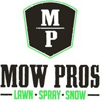 Mow Pros Lawn Care