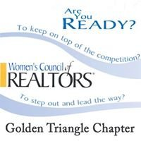 WCR Golden Triangle