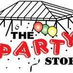 The Party Stop