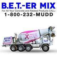 BETER Mix