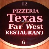 Texas Far West Restaurant