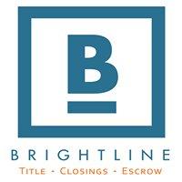 Brightline Title