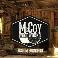 Mccoy Woodworks