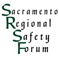 Sacramento Regional Safety Forum