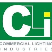 Commercial Lighting Industries