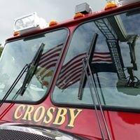 Crosby Volunteer Fire Department