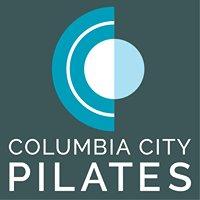 Columbia City Pilates