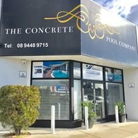 The Concrete Pool Company