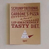 Carbones Pizzeria