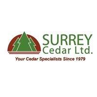 Surrey Cedar Ltd