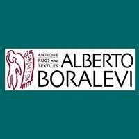 Alberto Boralevi, Antique Rugs & Textiles
