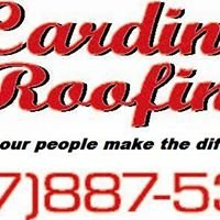Cardinal Roofing Inc.