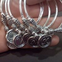 The ORIGINAL Elastic Bangle Bracelet