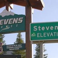 Stevens Pass mountain bike park