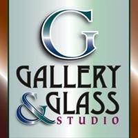 G Gallery & Glass Studio