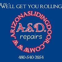 Arizona Sliding Door LLC